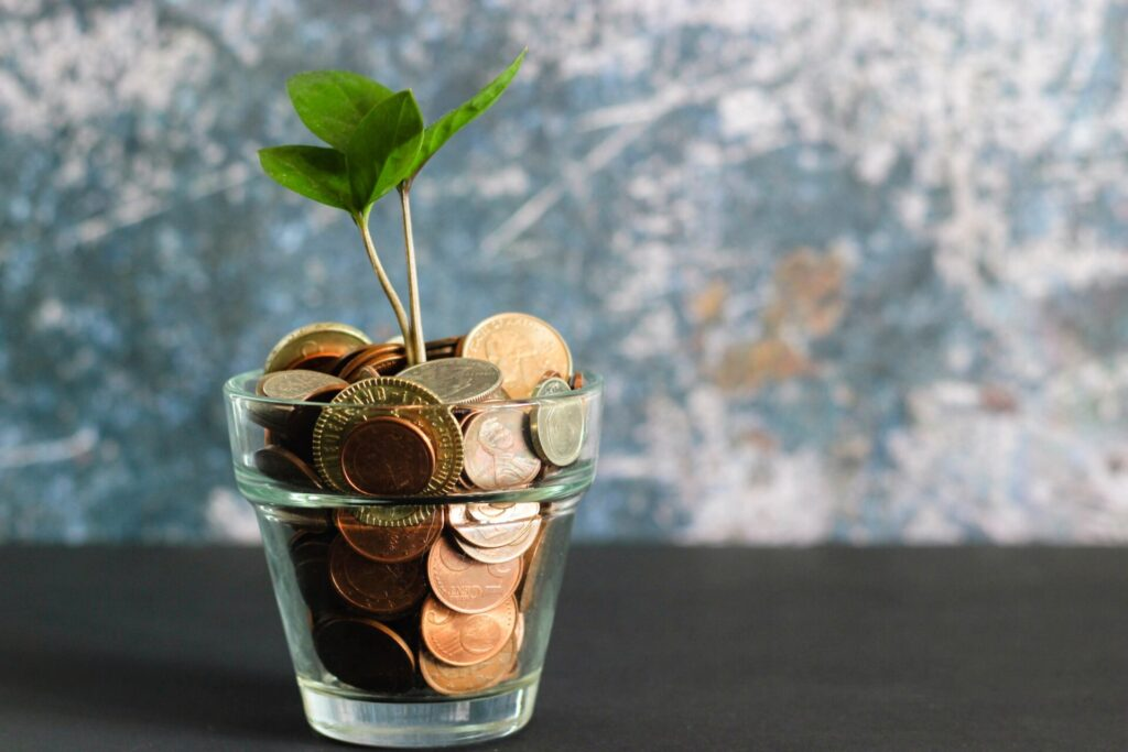 Defined-contribution-pension